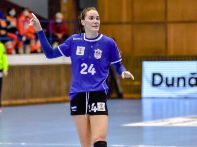Elena Dache